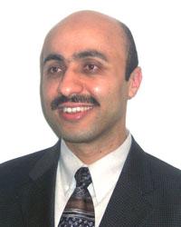 Tarek Hammad