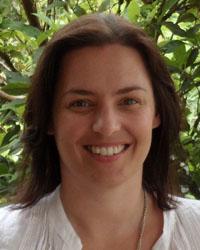 Nicole Pratt